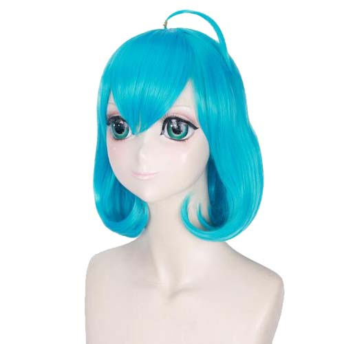 Game Arena Of Valor Cosplay Short Straight Wig Heat Resistant