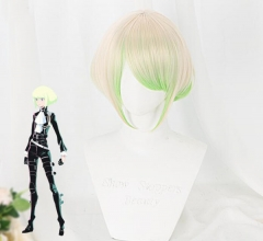 PROMARE Movie Lio Fotia Cosplay Wig Cosplay Costume Hair
