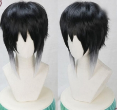 Bungo Stray Dogs Characters Play Cosplay Wigs Anime Manga Costume Synthetic Hair