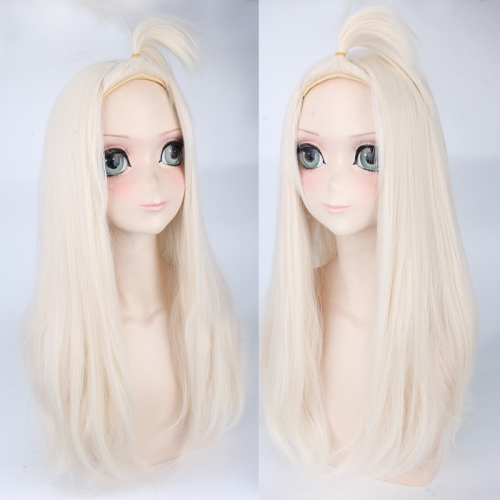 Fairy Tail Cosplay Anime Wig Hair for Halloween