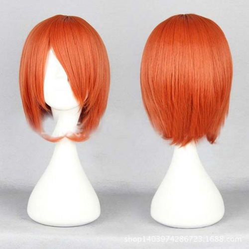 Anime One Piece Nami Cosplay Wig For Halloween