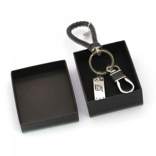 Necklace Keychain Bracelet Gfit Box